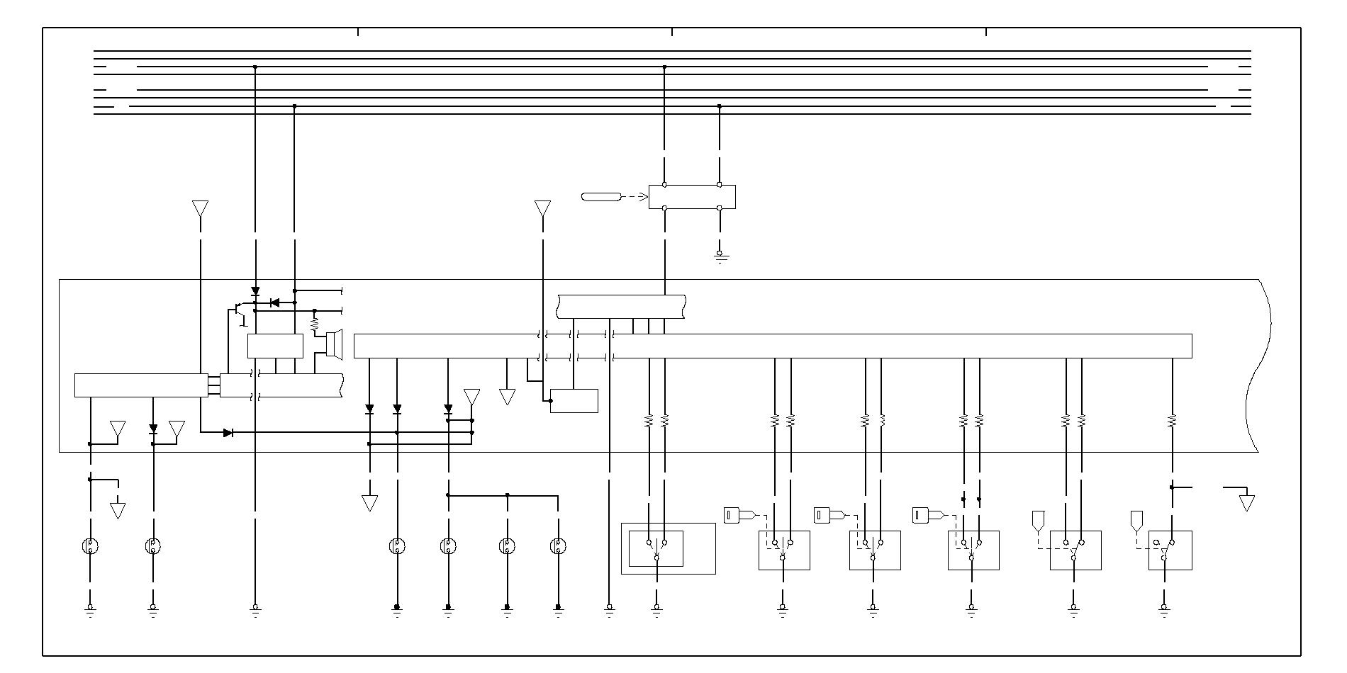 Honda Jazz Door Wiring Diagram : Honda jazz wiring diagram manual torzone org auto