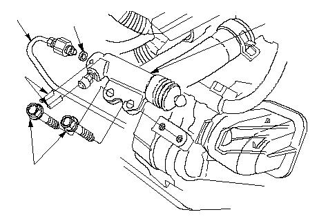 honda slave cylinder diagram free wiring diagram for you 1999 Chevy Clutch Slave Cylinder clutch slave cylinder replacement 5mt rh hondafitjazz subaru impreza slave cylinder 2006 mk5 slave cylinder