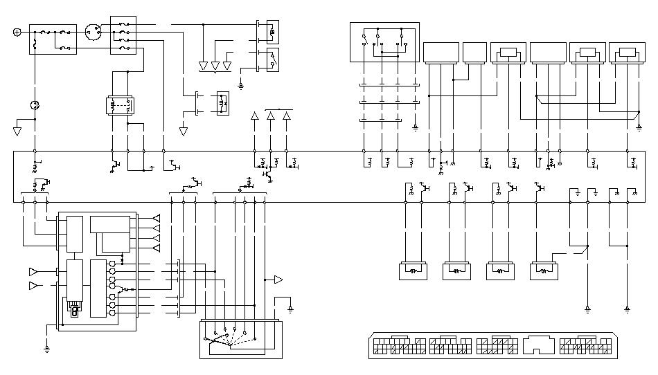 cvt wiring diagram auto electrical wiring diagram u2022 rh 6weeks co uk