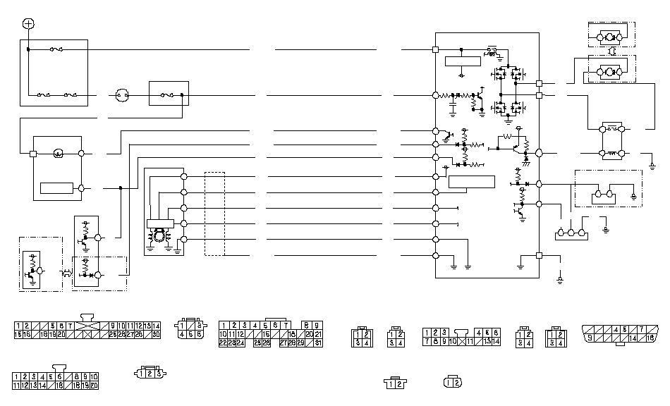 eps circuit diagram wiring diagram eps honda jazz simple auto wiring diagram 1996 honda accord