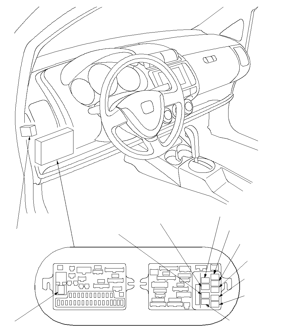 96 Acura Rl Main Relay Location furthermore 91 Integra Stereo Wiring also Honda Accord Fuse Box Diagram 374841 moreover 98 Acura Integra Fan Wiring Diagram furthermore Linkek. on 1991 acura legend fuse box location