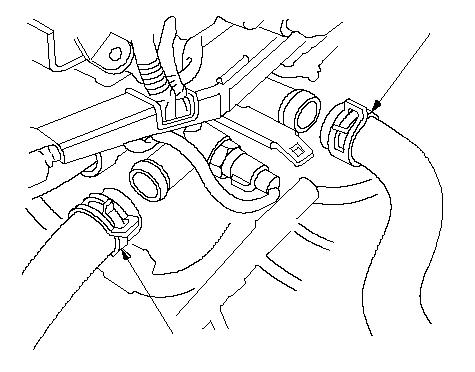 Cylinder Head Removal L12al13a